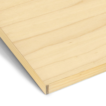 Gustafs maple veneer