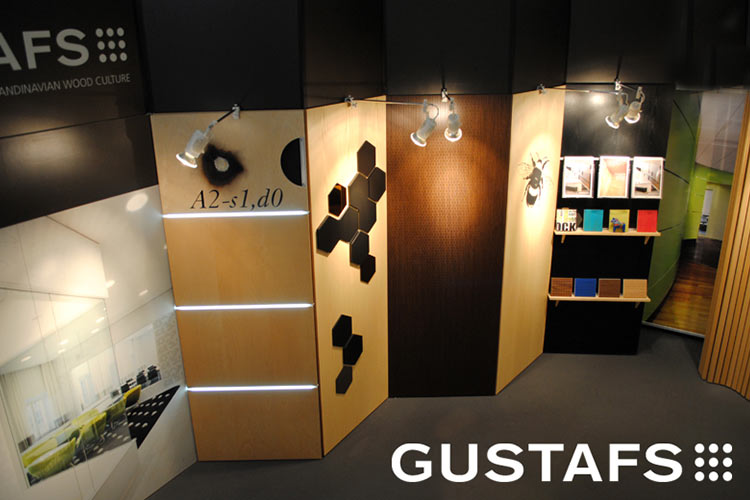 Gustafs will be at BAU 2015, come see us!