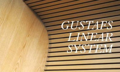 New brochure for Gustafs Linear System