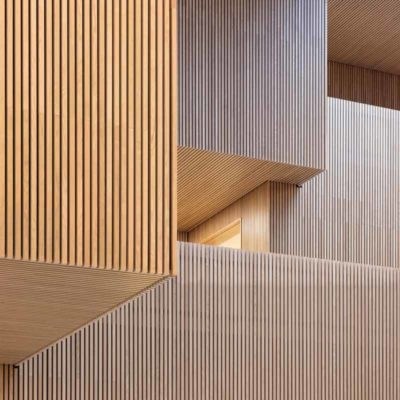 technical university of denmark cladded with gustafs ribs