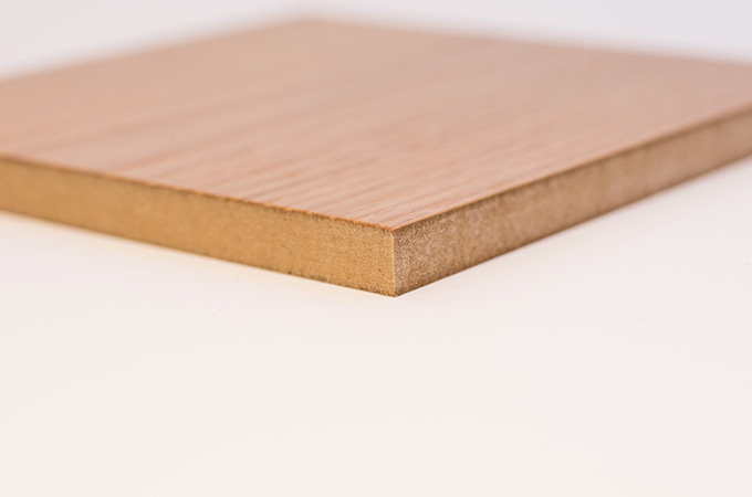 Gustafs panel with MDF core