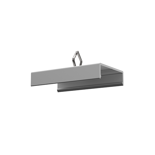 Rib Clip for LED Linear fixture