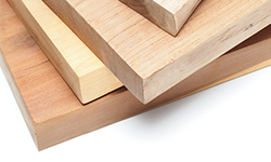 How reliable are solid wood panels?