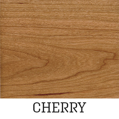 acoustic pod surface wood cherry