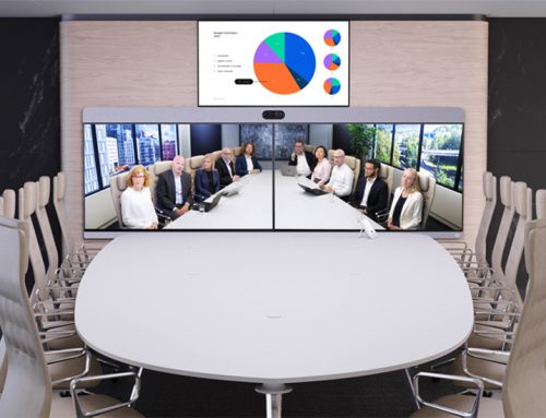 Cisco's Webex Room Panorama Awarded Red Dot: Best of the Best