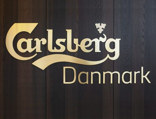 Carlsberg's Head Office