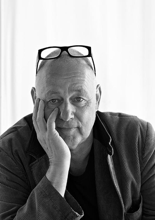 An interview with architect Gert Wingårdh